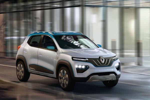 Renault kondigt komst kleine EV aan