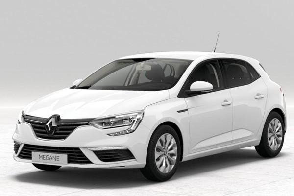 Back to Basics: Renault Mégane