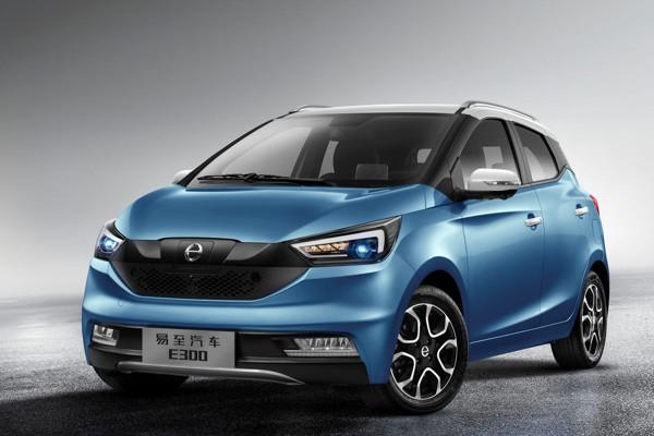 Groupe Renault wil belang in JMEV