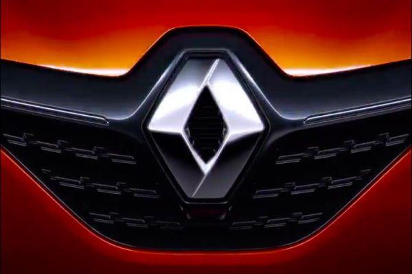 Renault Clio wordt voor Genève onthuld