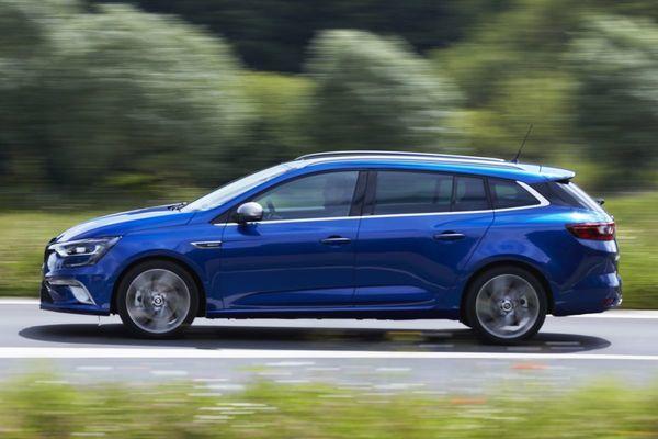 Renault Mégane Diesel nu ook met automaat