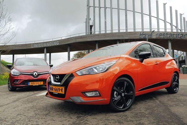 'Renault wil formeel samen met Nissan'