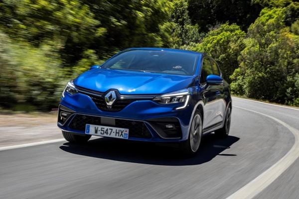 Nieuwe Renault Clio krijgt autogasinstallatie