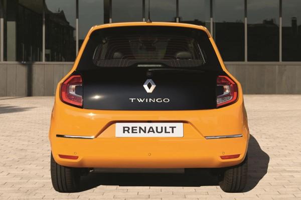 'Renault Twingo komt ook als EV'
