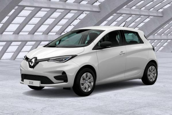 Back to basics: Renault Zoe