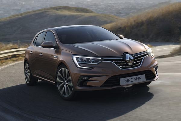 Renault: 'Mégane mogelijk slachtoffer bij switch naar EV's'