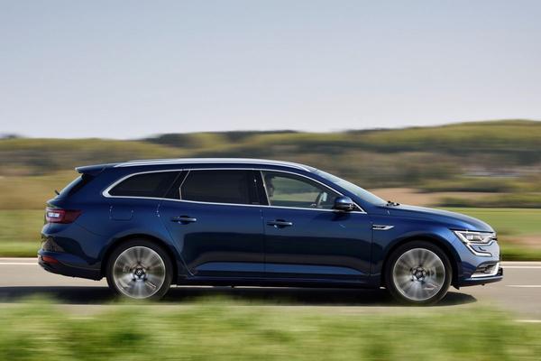 Meerdere Renault-modellen lijken veld te ruimen