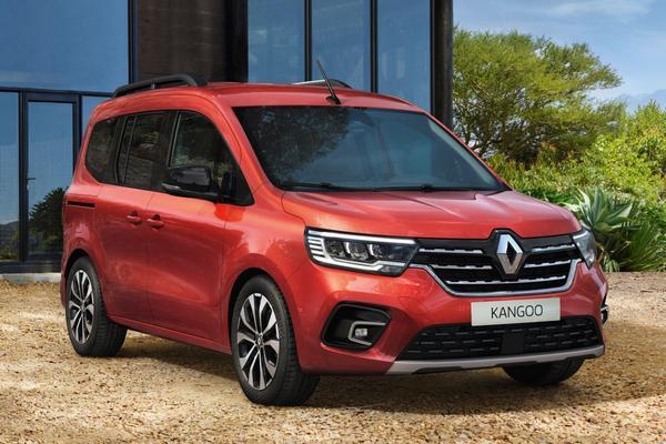 Nieuwe Renault Kangoo én Express!