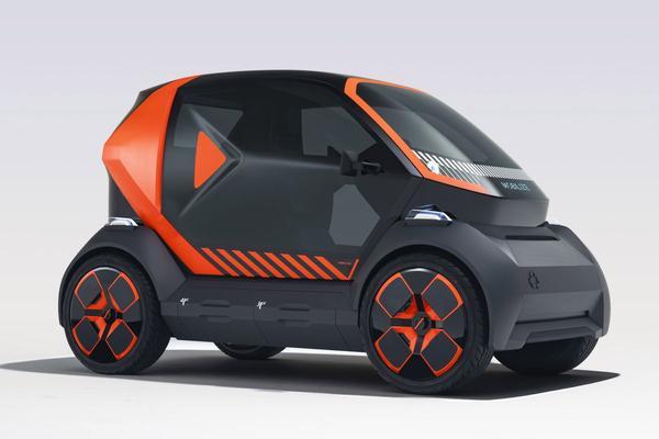 Renault Mobilize: nieuwe mobiliteitsdiensten