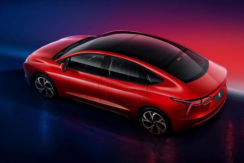 Deze Chinese elektrische JMEV Yi komt als Renault naar Europa