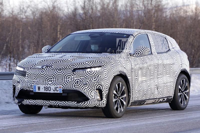 'Topsnelheid Renault en Dacia begrensd op 180 km/h'