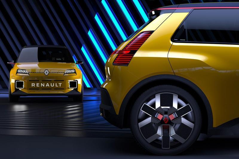 Renault en Envision sluiten deal voor Franse accufabriek