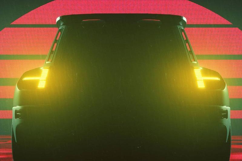 Renault 5 Turbo herleeft dankzij Legende Automobiles