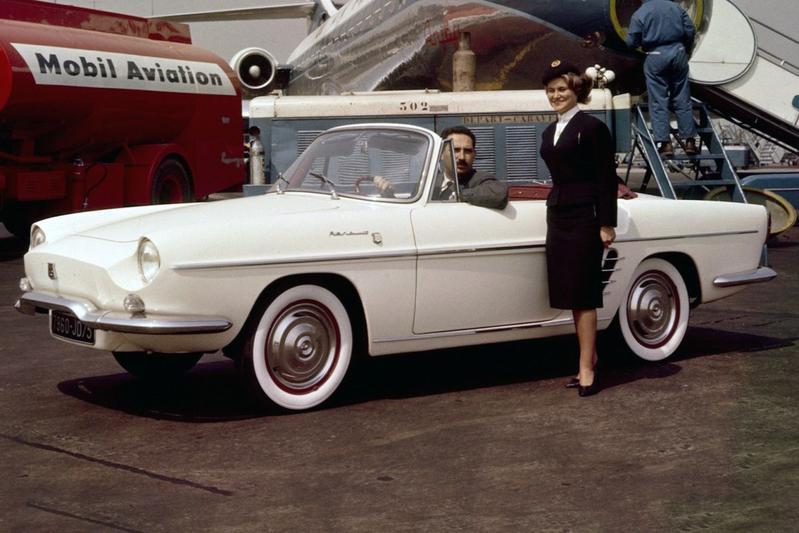 Het succes van de Sierra-motor van Renault