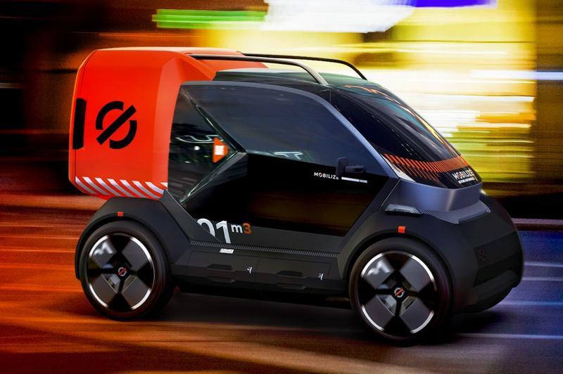 Dit zijn de plannen van Renaults Mobilize